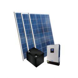 Bộ điện năng lượng mặt trời Megasun