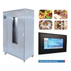 Máy sấy tích hợp bơm nhiệt MGS-100BS