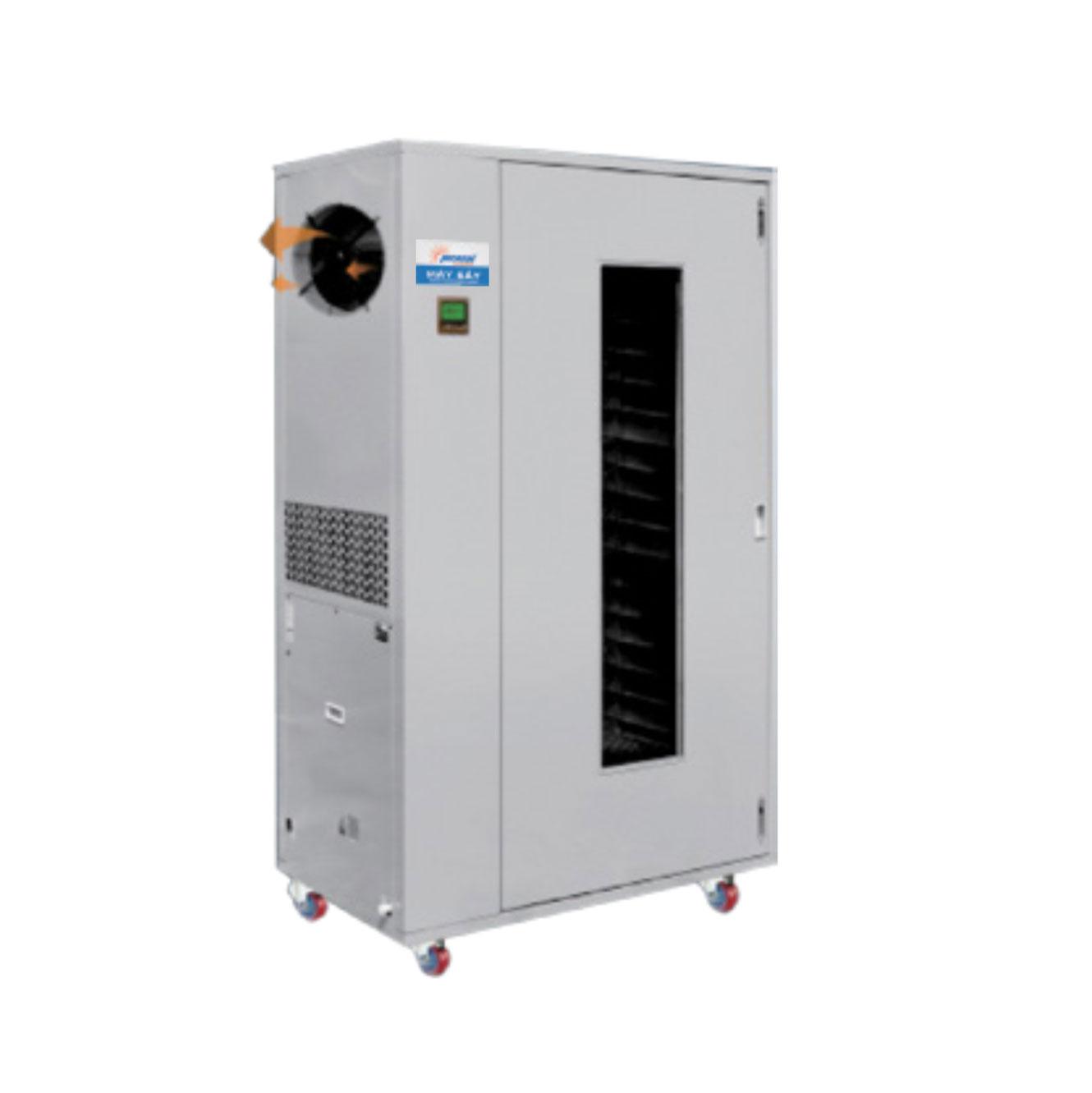 Máy sấy tích hợp bơm nhiệt MGS-100T