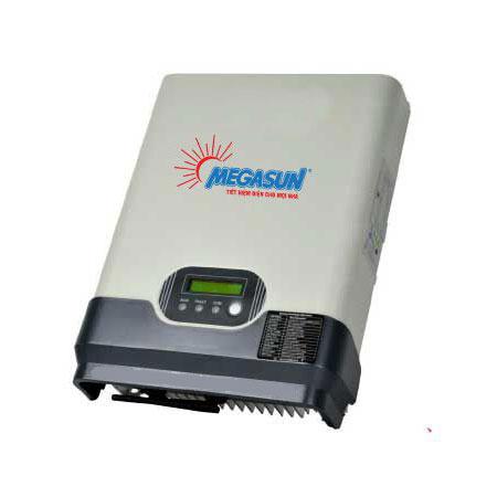 Bộ Inverter ( bộ kích ) hòa lưới điện Megasun